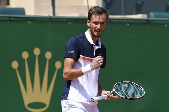 Điểm tin thể thao tối 19-2: Medvedev gặp Djokovic ở chung kết Úc mở rộng 2021 - Ảnh 1.