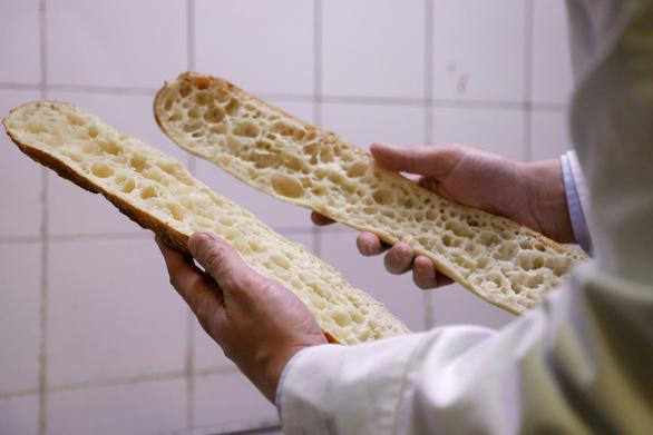 Người Pháp muốn bánh mì baguette là di sản văn hóa được UNESCO công nhận - Ảnh 3.