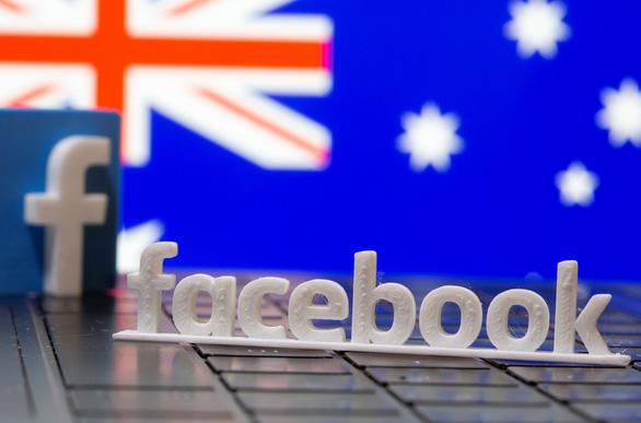 Facebook bỏ chặn các 'tút' nói COVID-19 do con người gây ra - Ảnh 1.