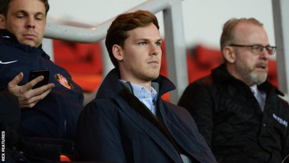 Điểm tin thể thao sáng 19-2: chàng trai 23 tuổi trở thành ông chủ của CLB Sunderland - Ảnh 2.