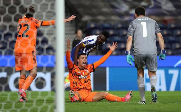 Juventus đang lãng phí Ronaldo - Ảnh 1.