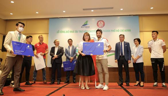 Lee Nguyễn và CLB TP.HCM được bay miễn phí ở V-League và Cúp quốc gia 2021 - Ảnh 2.