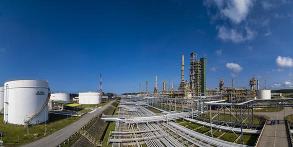 Lọc hóa dầu Bình Sơn: Mục tiêu lợi nhuận sau thuế 864 tỉ đồng năm 2021 - Ảnh 1.