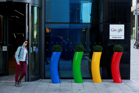 Xử bất công với phụ nữ, Google phải đền gần 4 triệu USD - Ảnh 1.