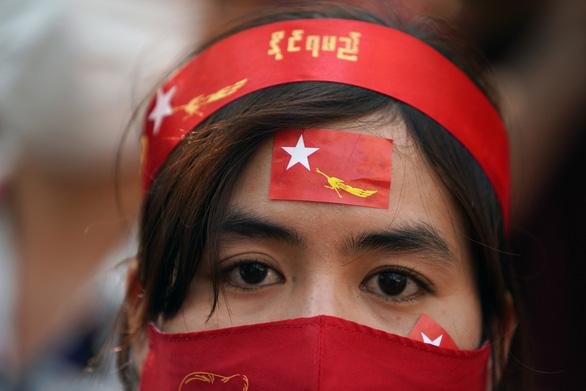 Thư Myanmar: Ngày u ám - Ảnh 1.