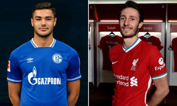 Liverpool mua hai trung vệ trong ngày cuối thị trường chuyển nhượng - Ảnh 1.