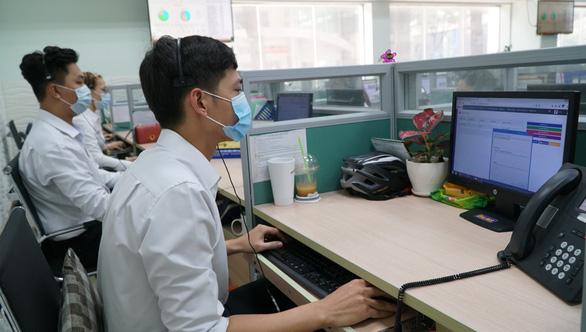 EVN SPC và EVN HCMC ký hợp tác cùng chăm sóc khách hàng sử dụng điện - Ảnh 2.