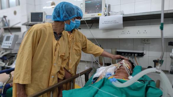 Chàng trai 19 tuổi hiến tặng trái tim, gan, thận, giác mạc cứu 6 người - Ảnh 1.
