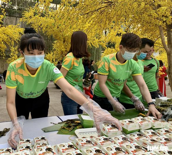 Văn nghệ sĩ quyên góp và vận động hơn 100 triệu đồng cho bệnh nhi ung thư - Ảnh 2.