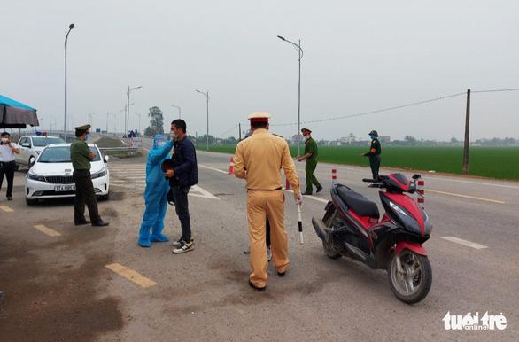 Hải Phòng hủy tất cả lễ hội Tết, Thái Bình ngưng lễ hội đền Trần - Ảnh 2.