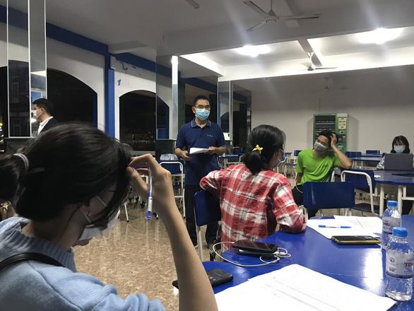 Bộ Giáo dục và đào tạo yêu cầu sinh viên hạn chế ra khỏi nơi cư trú - Ảnh 1.