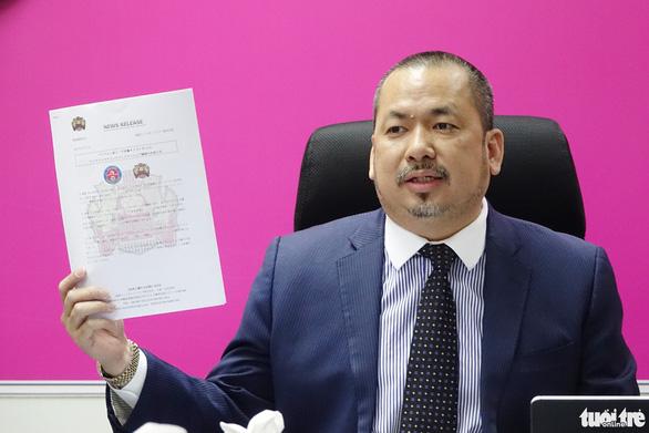 FC Ruykyu sẽ tiếp nhận 2 cầu thủ do CLB Sài Gòn giới thiệu sang Nhật Bản - Ảnh 1.