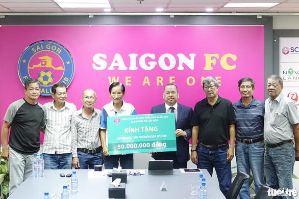 FC Ruykyu sẽ tiếp nhận 2 cầu thủ do CLB Sài Gòn giới thiệu sang Nhật Bản - Ảnh 2.