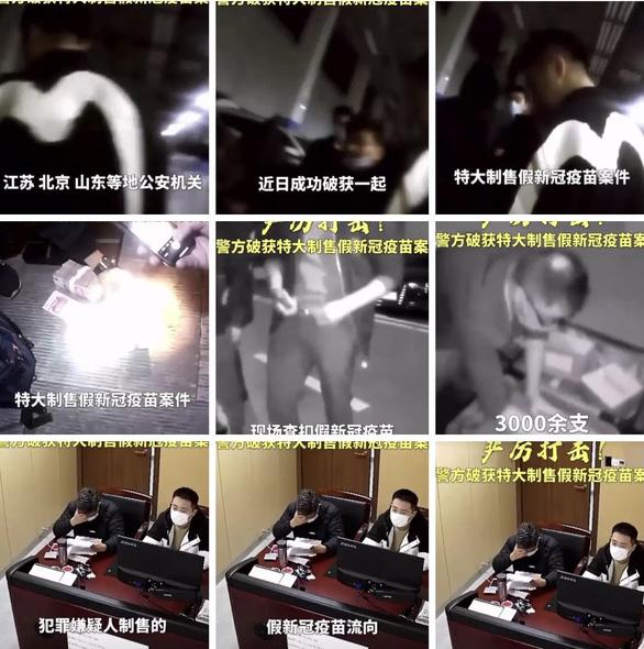 واکسن های تقلبی در چین: مردم عصبانی هستند زیرا جرات جعل همه چیز را دارند - عکس 3.