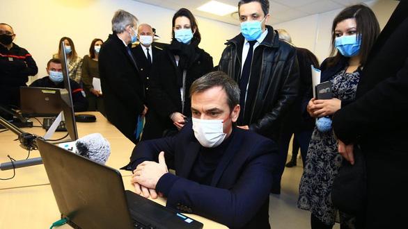 Biến thể virus corona mới làm thời gian lây nhiễm dài hơn? - Ảnh 1.