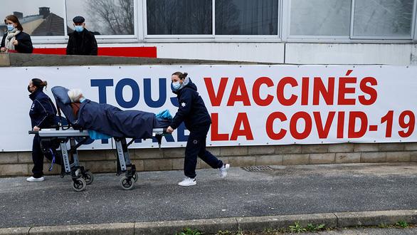 Biến thể virus corona mới làm thời gian lây nhiễm dài hơn? - Ảnh 2.