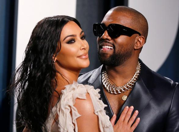 Cặp đôi Kim Kardashian, Kanye West sắp 'ai đi đường nấy' sau gần 7 năm chung sống - Ảnh 1.