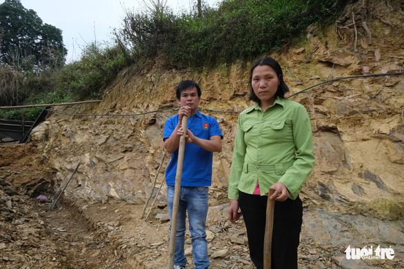 Dựng ngôi nhà Khăn quàng đỏ cho em nhỏ Cao Bằng - Ảnh 2.