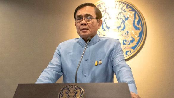 Thủ tướng Thái Lan vượt ải bỏ phiếu bất tín nhiệm ở Quốc hội - Ảnh 1.