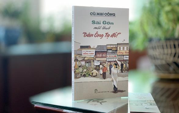Sài Gòn một thuở - Dân Ông Tạ đó!: Khu Ông Tạ trong mắt dân Ông Tạ - Ảnh 1.