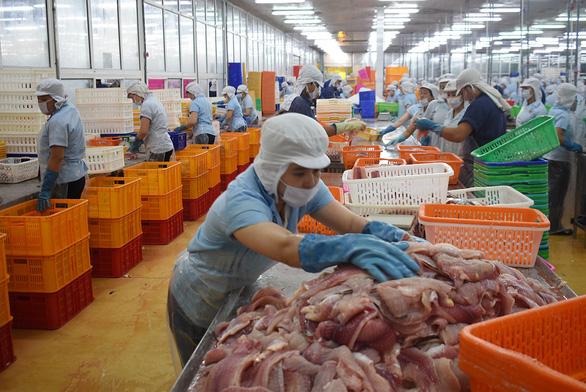Tháng đầu năm Việt Nam xuất khẩu hơn 28 tỉ USD, tăng 55% so cùng kỳ - Ảnh 1.