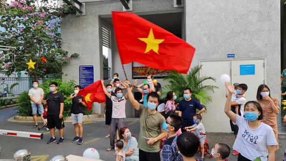 TP.HCM gỡ thêm 4 điểm phong tỏa ở Gò Vấp và Bình Tân - Ảnh 1.