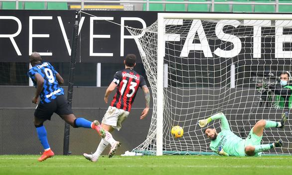 Inter thắng dễ AC Milan: 3-0 - Ảnh 4.