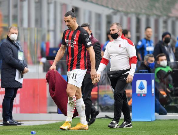 Inter thắng dễ AC Milan: 3-0 - Ảnh 5.