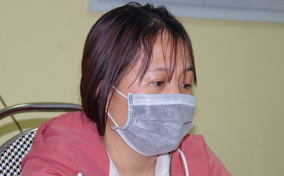 Two Chinese experts were fined for violating medical isolation - Photo 2.