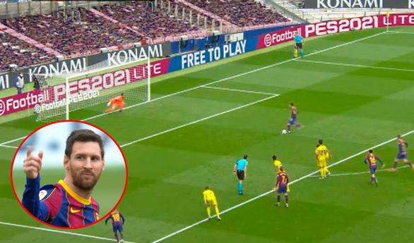Barca bị đội yếu cầm chân trên sân nhà - Ảnh 2.