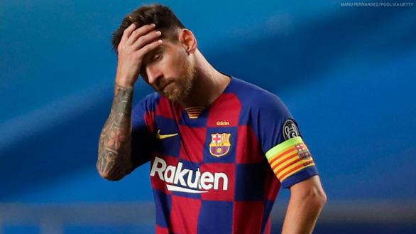 Barca bị đội yếu cầm chân trên sân nhà - Ảnh 3.