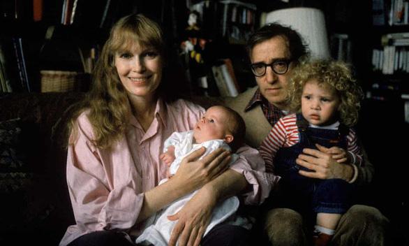 Bộ phim tài liệu sẽ thiêu cháy đạo diễn lừng danh Woody Allen - Ảnh 3.