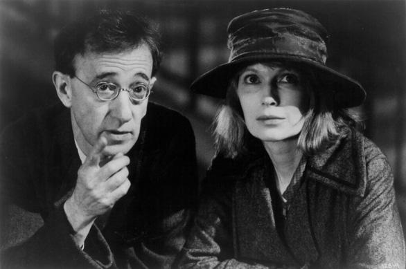 Bộ phim tài liệu sẽ thiêu cháy đạo diễn lừng danh Woody Allen - Ảnh 4.
