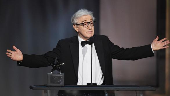 Bộ phim tài liệu sẽ thiêu cháy đạo diễn lừng danh Woody Allen - Ảnh 5.