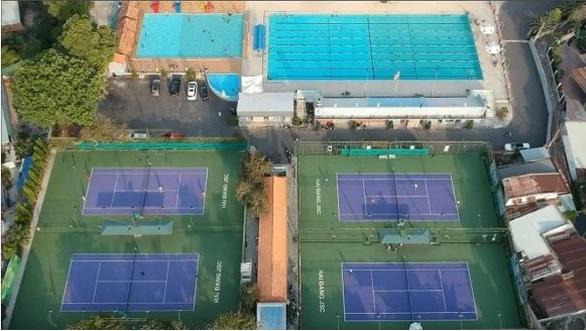 Việt Nam đăng cai Davis Cup nhóm III khu vực châu Á-Thái Bình Dương - Ảnh 2.