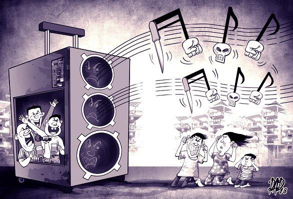 Vui vì lãnh đạo TP.HCM lắng nghe, tại sao chỉ phạt 'hung thần karaoke' sau 10h đêm? - Ảnh 1.