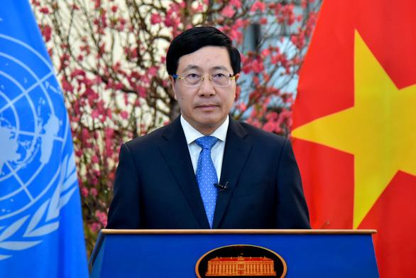 Việt Nam ứng cử vào Hội đồng Nhân quyền Liên Hiệp Quốc nhiệm kỳ 2023-2025 - Ảnh 1.