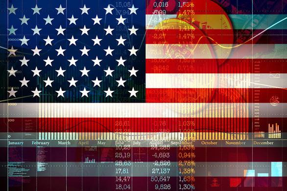 Núi tiền của người Mỹ sẽ tan sau mùa đông COVID-19, kinh tế siêu bùng nổ - Ảnh 1.