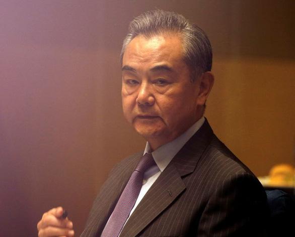 Ông Vương Nghị kêu gọi khôi phục quan hệ Trung - Mỹ dưới thời ông Biden - Ảnh 1.