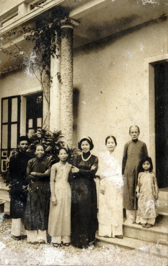 Cung nữ cuối cùng của triều Nguyễn qua đời - Ảnh 1.