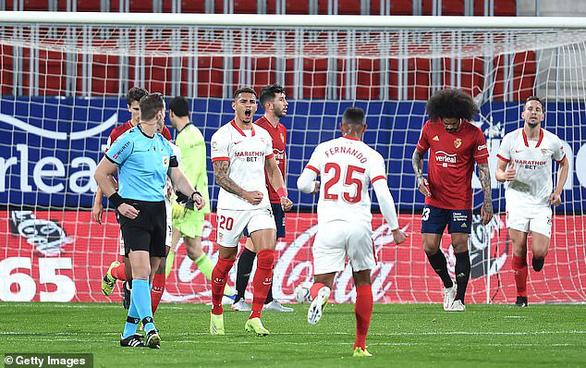 Điểm tin thể thao sáng 23-2: CĐV Anh được trở lại sân từ ngày 17-5 - Ảnh 3.