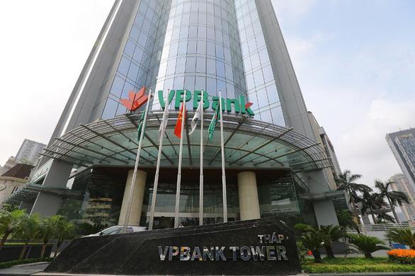 Cú bứt phá ngoạn mục của thương hiệu VPBank - Ảnh 1.