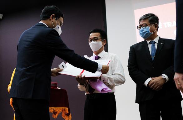 Nhà sản xuất chất bán dẫn Mỹ đầu tư 110 triệu USD vào Đà Nẵng - Ảnh 1.