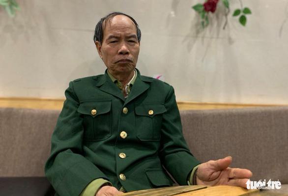 Giải oan cho bác sĩ Nguyễn Ngọc Lợi sau 32 năm khiếu nại - Ảnh 1.