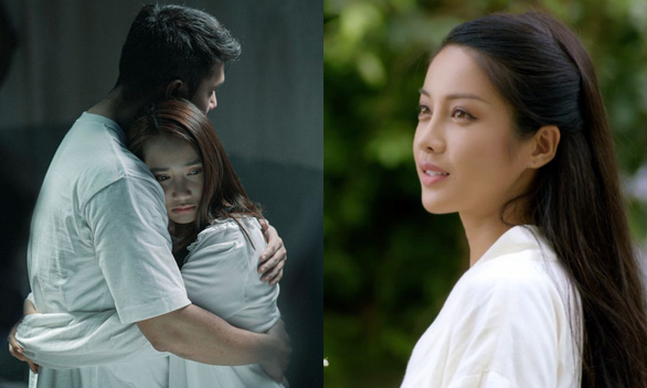 Hiệu ứng domino phim Việt: Gái già lắm chiêu V chiếu ngày 12-3, 3 phim lùi lịch - Ảnh 4.