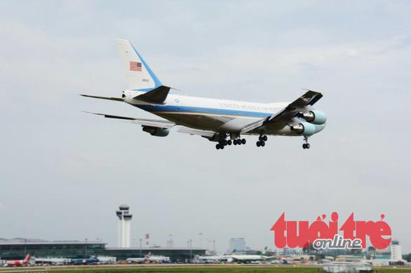 Điều chỉnh quy hoạch chi tiết sân bay Tân Sơn Nhất - Ảnh 1.