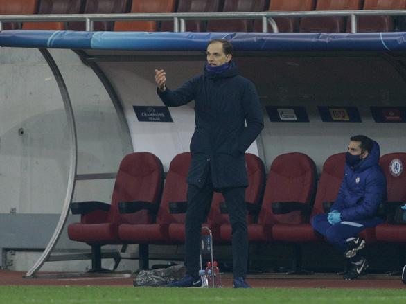 HLV Tuchel khoe Chelsea thắng nhờ đọc vị được Simeone - Ảnh 1.