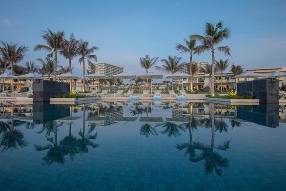 Công ty Vịnh Thiên Đường cùng ALMA Resort được bình chọn Top 10 khu nghỉ dưỡng tốt nhất năm 2020 - Ảnh 2.