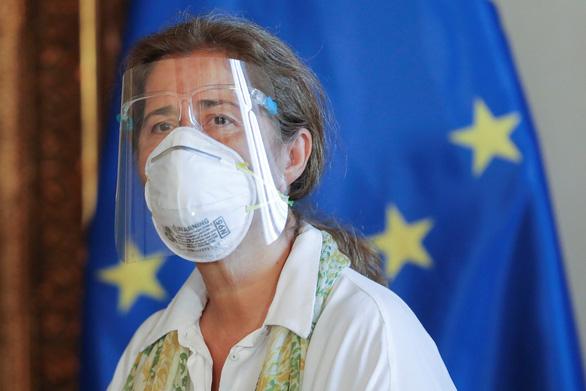 Venezuela trục xuất đại sứ EU, phản đối các lệnh trừng phạt mới - Ảnh 1.