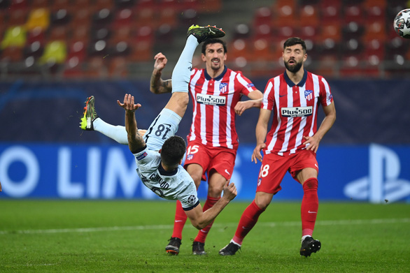 HLV Tuchel khoe Chelsea thắng nhờ đọc vị được Simeone - Ảnh 2.